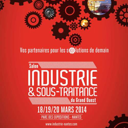 OUEST INDUSTRIE 2015 : \